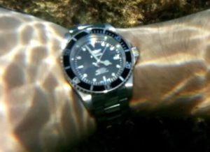 orologio subacqueo Invicta pro diver