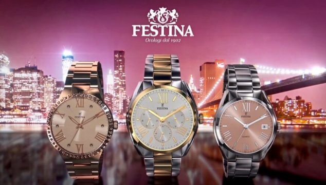 orologi festina cover post