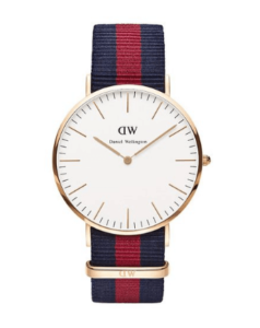 Orologio Daniel Wellington Oxford