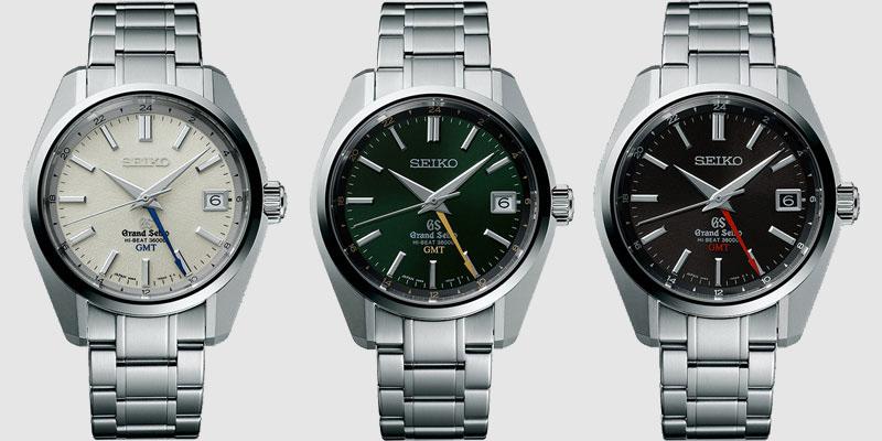 orologi collezione grand seiko