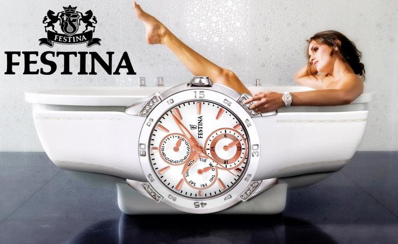 orologi festina modelli