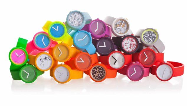 Orologi O Bag: fashion personalizzabile