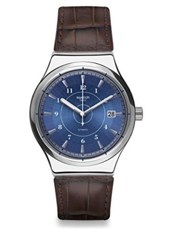 orologi swatch sistem fly