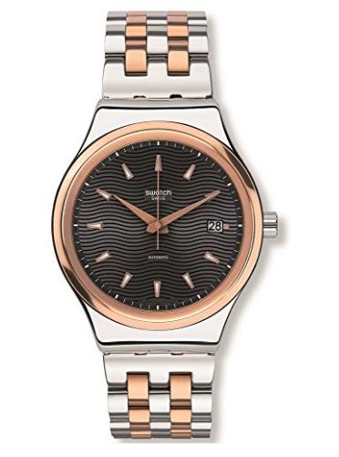 orologi swatch sistem tux