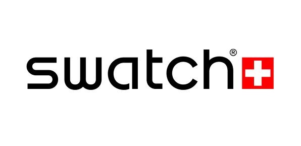 orologi swatch logo