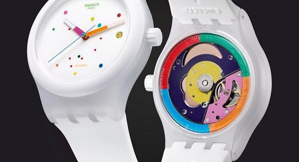 orologi swatch sistem51
