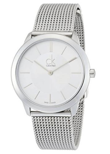 Orologi donna Calvin Klein K3M22126
