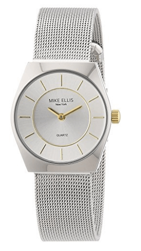 Orologio donna Mike Ellis New York
