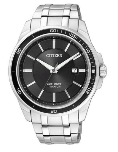orologi uomo Citizen Supertitanio Eco Drive BM6920-51E