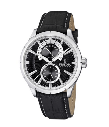 orologi uomo Festina F16573-3