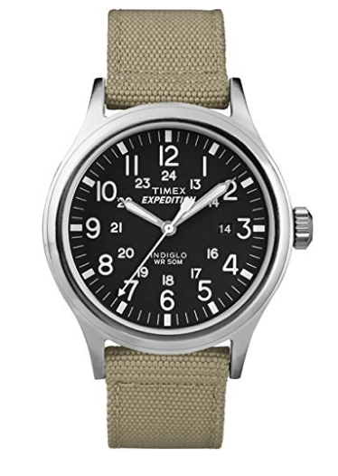 orologi uomo Timex