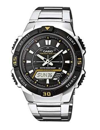 orologi uomo Casio