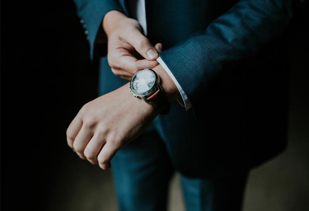 orologi uomo