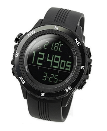 Orologi militari LAD WEATHER lad004-bk-eu