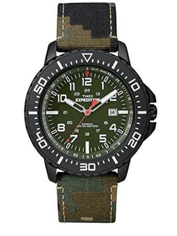 Orologi militari Timex Expedition