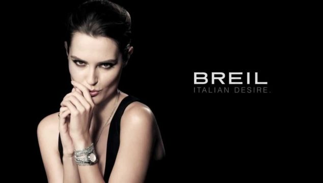 Orologi Breil: quando l'acciaio fa da padrone