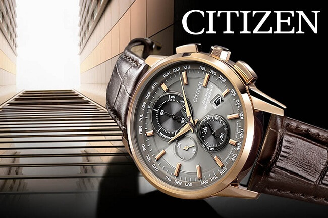 orologi citizen eco drive