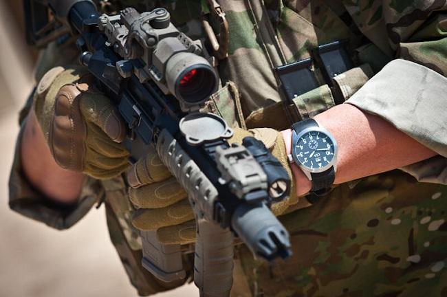 orologi militari cosa sono