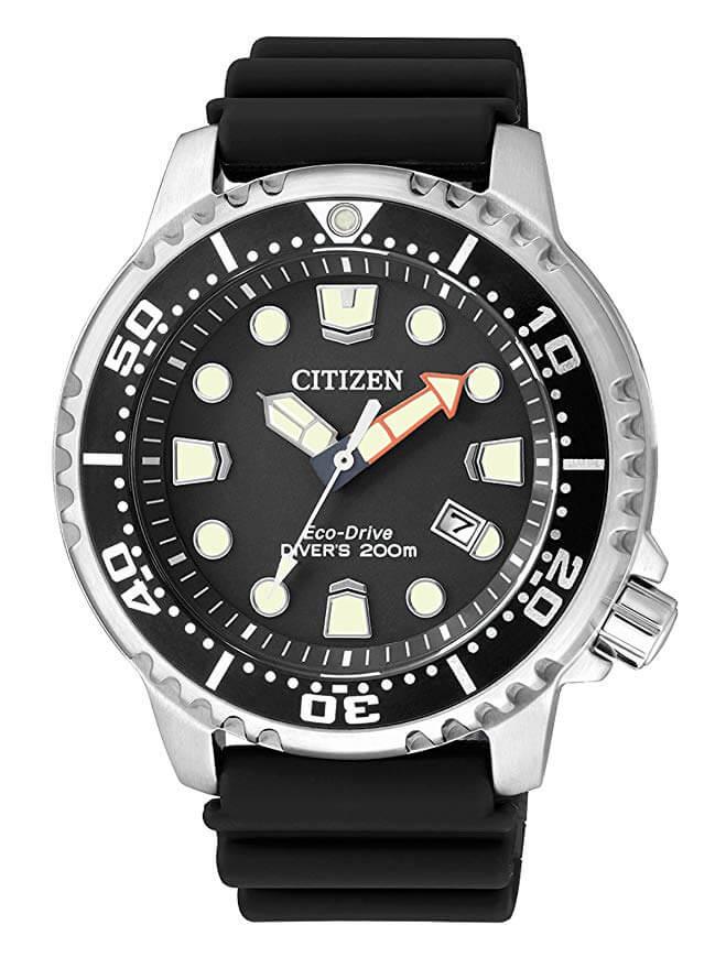 orologio subacqueo citizen bn0150