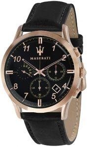 Cronografo Maserati Ricordo